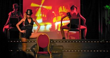 Top 5 Musical Theater Dinnershows